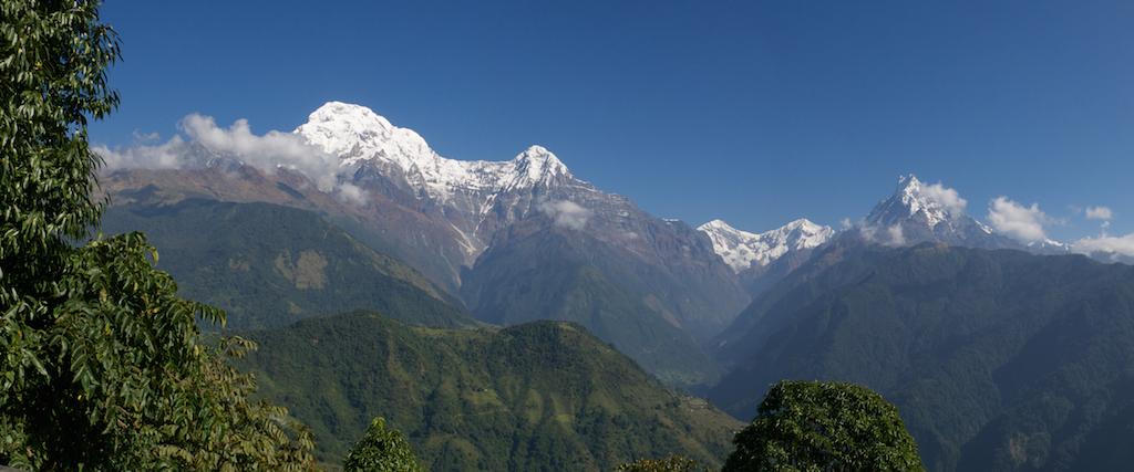 Annapurna pano